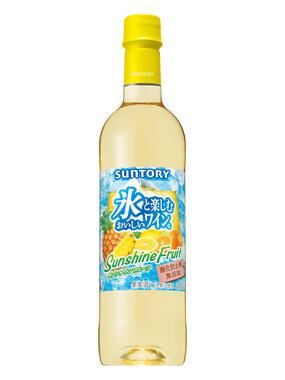 「夏ワイン」3種