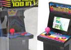 家の中がゲーセンに早変わり「レトロゲーム機」【おうちで遊べるおもちゃ(4)】