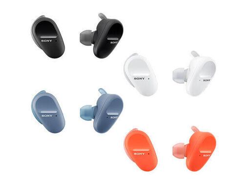 防水・防塵性能と装着性、スポーツシーンでも高音質を堪能
