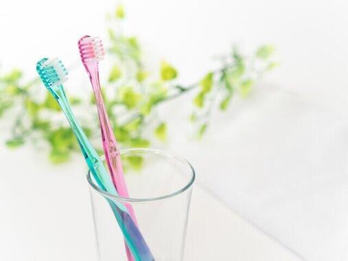 歯と口の健康意識についての調査(画像はイメージ)