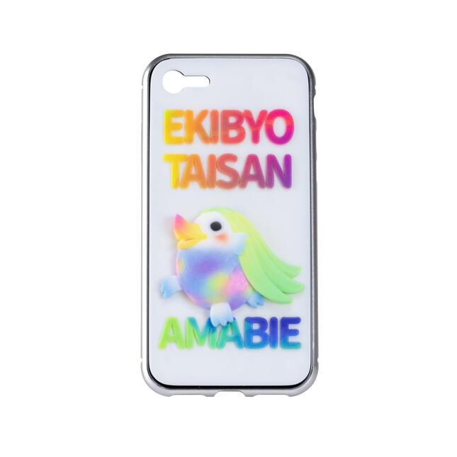 「アマビエ様」がiPhoneケースとなって令和の世に降臨