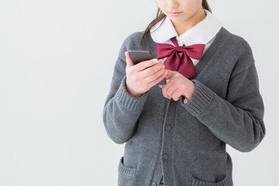 LINEリサーチが「令和時代の高校生と父親との関係について」を調査(画像はイメージ)