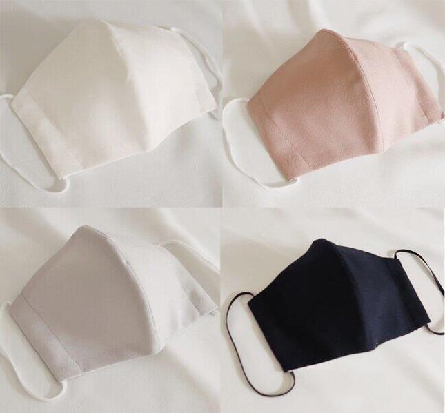 マイナス2度を体感できるマスク「抗菌・抗ウイルスのクレンゼクールブレスマスク」