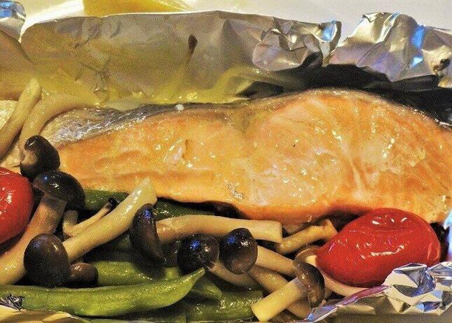 向田邦子は鮭好きの石井さんに手料理をふるまった