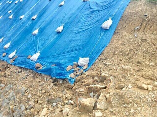 7月7日は「みんなで土砂災害の減災を願う日」(写真はイメージ)