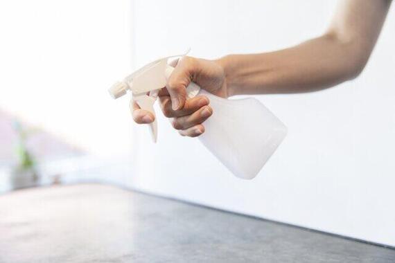家の中、どこまで除菌・消毒していますか?(画像はイメージ)
