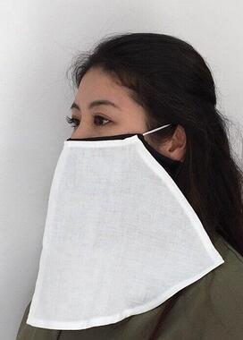 合唱用マスク「唄いマスク」