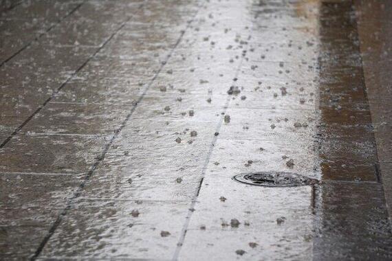 今年のゲリラ豪雨は何回発生するの?(画像はイメージ)