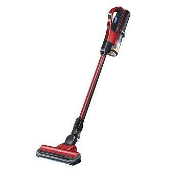 使いやすさ向上、さらに掃除がしやすく