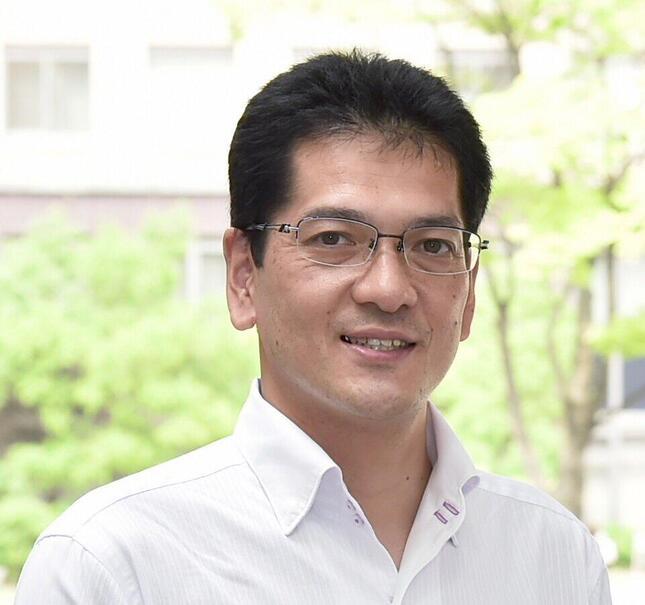 東北大学病院客員教授の樺山繁氏