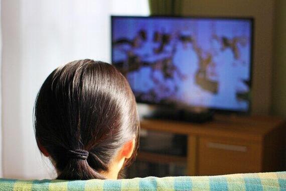 24時間テレビ「全部見る」人たち(画像はイメージ)
