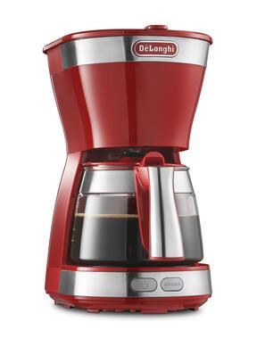 シンプル操作で本格コーヒーが味わえる