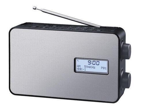 キッチンなど水滴のかかる場所でもラジオやスマホの音楽が聴ける