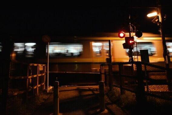 首都圏の終電繰り上げ報道で盛り上がり(画像はイメージ)