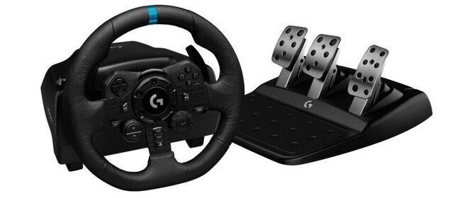 「PlayStation 5」にも対応予定、レースゲームにのめり込める最新ギア