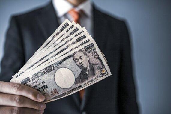 金銭にまつわる怪しい話に注意