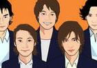 元SMAP香取慎吾「月曜22時」に復活 「SMAP×SMAP」と同じ時間帯に地上波ドラマ