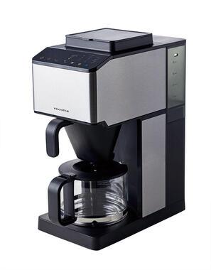 好みや気分に応じて様々な風味のコーヒーが味わえる