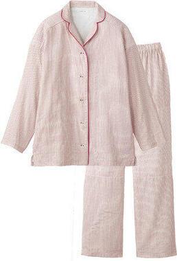 眠りの質をアップする「寝返りしやすいパジャマ」