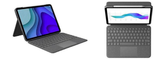 iPad Proに堅牢性と操作性を