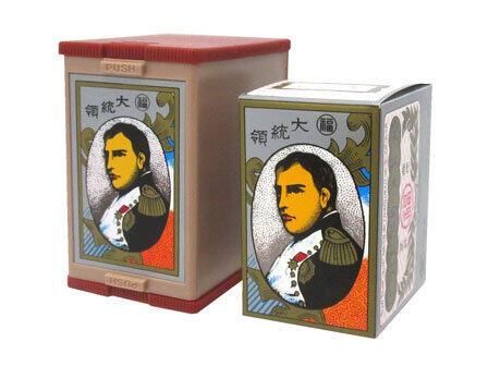 任天堂は1889(明治22)年の創業期から花札を製造