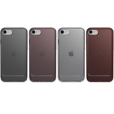 ゴツ過ぎないスタイリッシュなデザイン、iPhone SEをしっかりガード