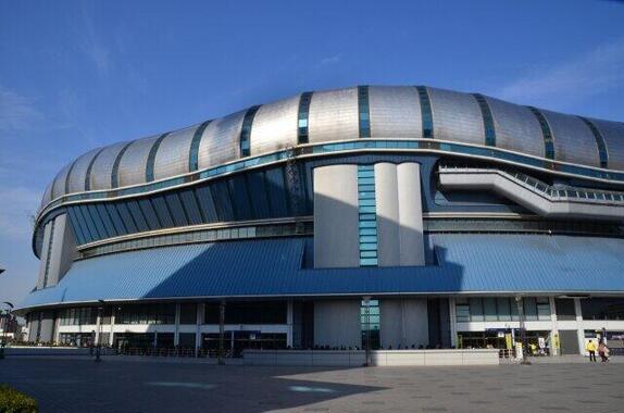 オリックスの本拠地・京セラドーム大阪