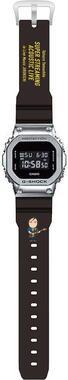 腕時計「タツローくん&イベントロゴプリント⼊りオリジナル G-SHOCK」