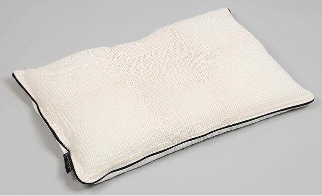 枕作成の所要時間は約60分