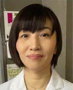 マンダム・基盤研究所の山口あゆみさん