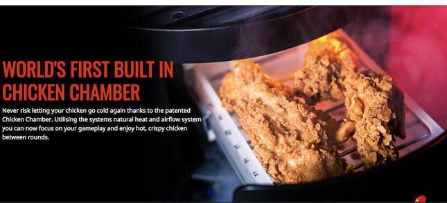 「CoolerMaster」公式サイトのスクリーンショット