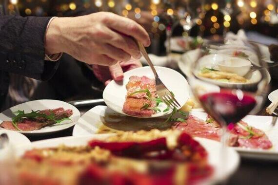 2021年は高級料理をめぐる「ゴチバトル」復活なるか(写真はイメージ、本文とは関係ありません)