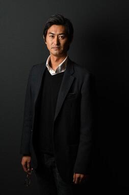 インタビューに応じてくれたスポーツライター・佐々木亨さん