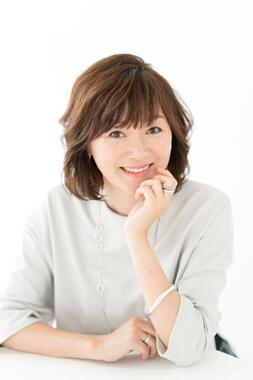 チョコレートジャーナリスト・ショコラコーディネーターの市川歩美さん(写真は市川さん提供)