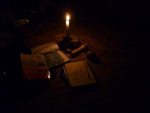 年明けから深刻な電力不足が(写真はイメージ)