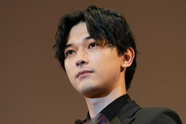 「呪術廻戦」実写化するなら?(写真:Motoo Naka/アフロ)
