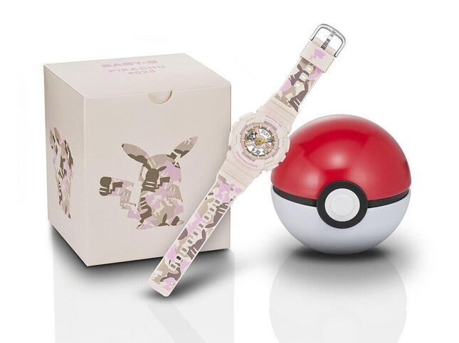 「モンスターボール」をモチーフにしたパッケージ((c)2021 Pokemon. (c)1995-2021 Nintendo/Creatures Inc./GAME FREAK inc.)