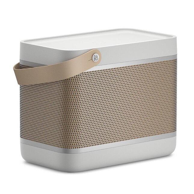 エレガントなデザインと高音質を両立、スマホのワイヤレス充電も