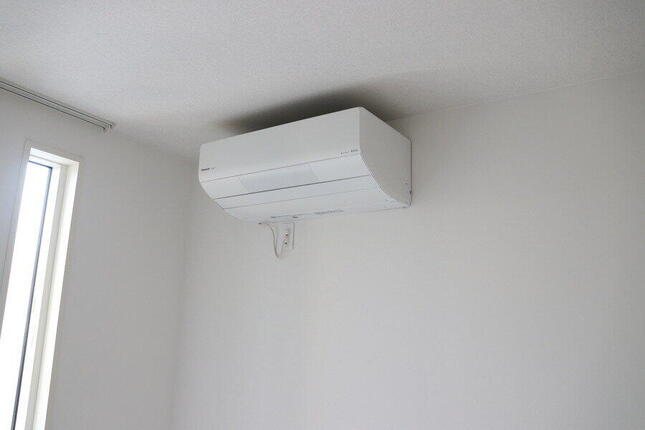 高効率エアコン