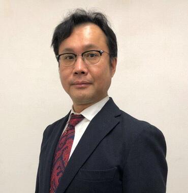IT ジャーナリストの井上トシユキさん