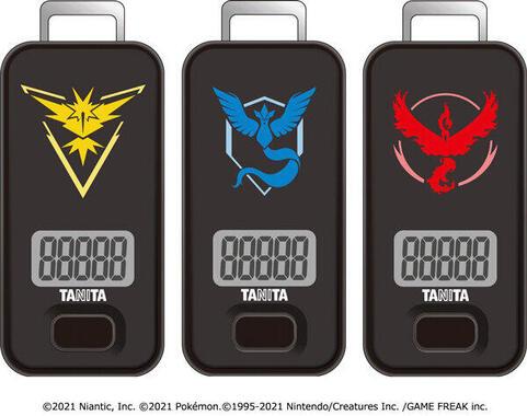 「Pokemon GO」&「ソード・シールド」豊富なデザインから選べる