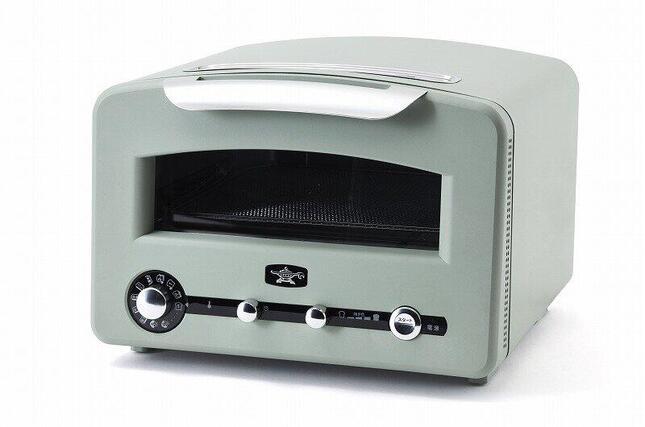 乾燥や冷凍など様々な食パンをおいしいトーストに 調理もこなす賢い1台