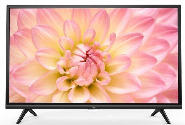 フルHDパネル採用、裏番組録画や多彩なネット動画も堪能できる