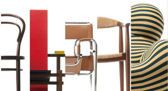 「織田コレクション展『世界の名作椅子ベスト20』」