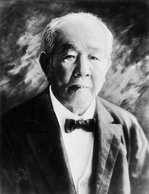 渋沢は西洋音楽の生演奏を日本人として初めて聴いた可能性がある一人である