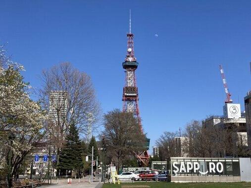 東京五輪のマラソン競技は札幌で行われる
