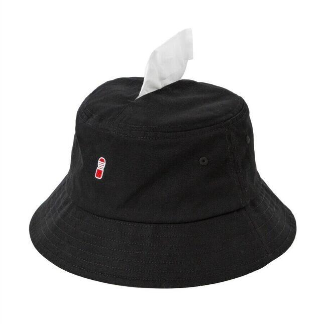 機能性とデザイン性を兼ね備えたユニークな帽子