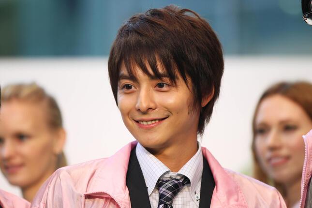 2011年、25歳の小池徹平さん(写真:アフロ)