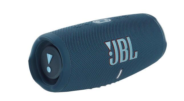 アウトドアでも「JBL」サウンドを堪能 様々なシーンにマッチする5つのカラバリ