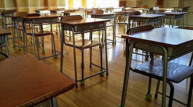 小学校や保育所でもクラスターが発生するケースが(写真と本文は関係ありません)
